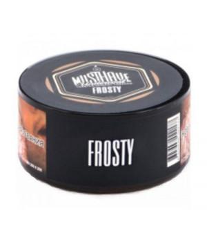 Табак Must Have Frosty (Фрости) 125 гр