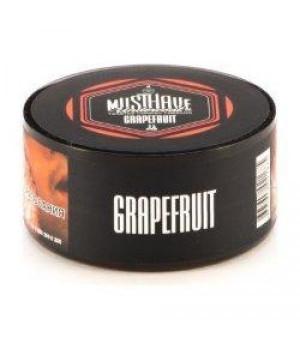 Табак Must Have Grapefruit (Грейпфрут) 125 гр