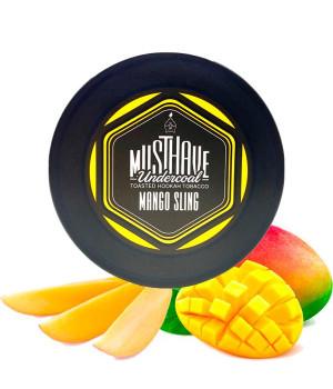 Табак Must Have Mango Sling (Манго Слин) 125 гр