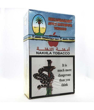 Табак Nakhla Apple (Яблоко) 250гр