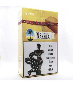 Табак Nakhla Lemon (Лимон) 250гр