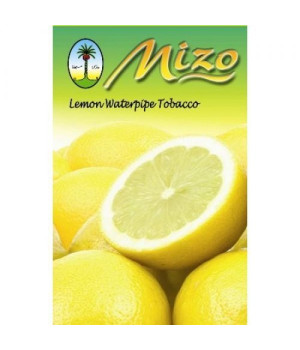 Табак Nakhla Mizo Lemon (Лимон) 250гр