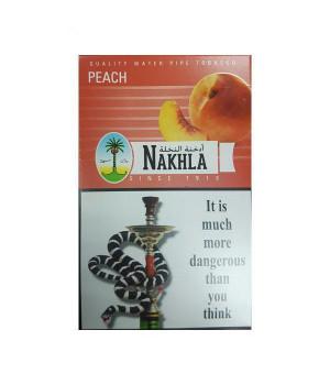 Табак Nakhla Peach (Персик) 50гр