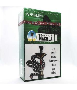 Табак Nakhla Pepermint (Перечная Мята) 250гр