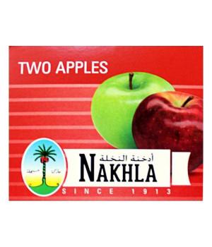Табак Nakhla Two Apples (Двойное яблоко) 250гр