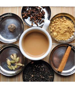 Табак Original Virginia Dark Line (Индийский Чай Масала) 50 гр