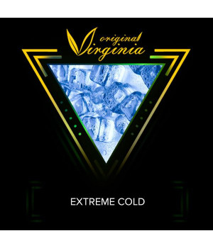 Табак Original Virginia Extreme Cold (Лед) 100 гр