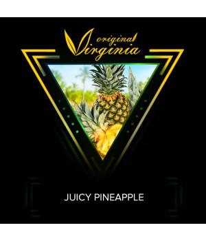 Табак Original Virginia Juicy Pineapple (Сочный Ананас) 100 гр