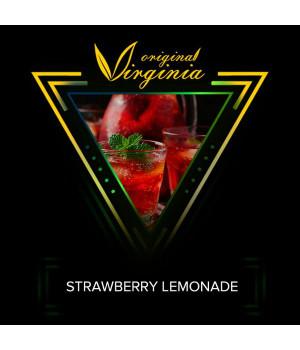 Табак Original Virginia Lemonade with Strawberry (Клубничный Лимонад) 100 гр