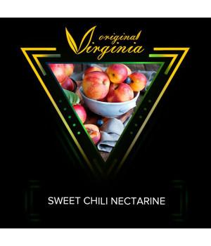 Табак Original Virginia Sweet Chili Nectarine (Сладкий Нектарин с Перцем Чили) 100 гр
