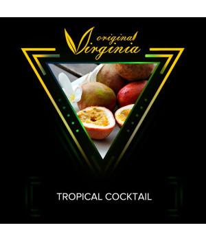 Табак Original Virginia Tropical Cocktail (Тропический Коктейль) 100 гр