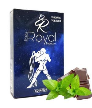 Табак Royal Aquarius (Водолей) 50 гр