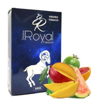 Табак Royal Aries (Овен) 50 гр