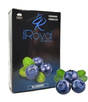 Табак Royal Blueberry (Черника) 50 гр