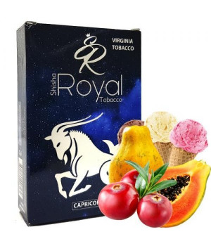 Табак Royal Capricorn (Козерог) 50 гр