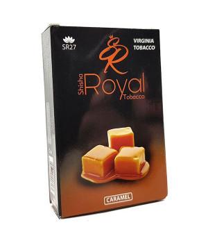 Табак Royal Caramel (Карамель) 50 гр
