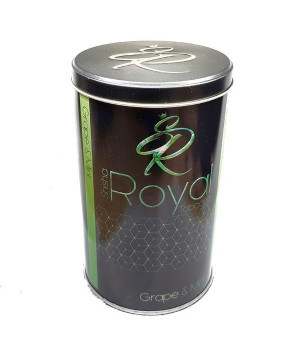 Табак Royal Grape with Mint (Виноград Мята) 1 кг