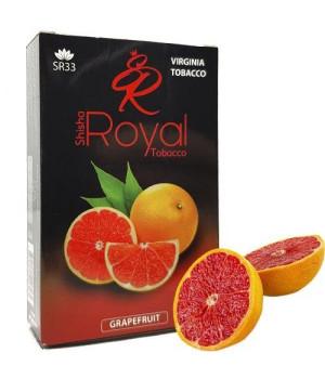 Табак Royal Grapefruit (Грейпфурт) 50 гр