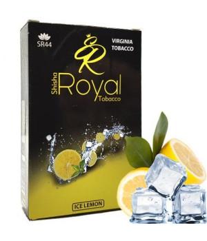 Табак Royal Ice Lemon (Лимон Лед) 50 гр