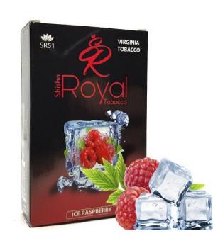 Табак Royal Ice Raspberry (Ледяная Малина) 50 гр