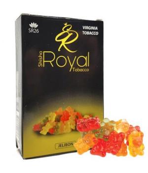 Табак Royal Jelibon (Мармелад) 50 гр