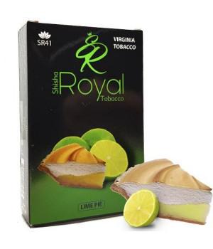 Табак Royal Lime Pie (Лаймовый Пирог) 50 гр