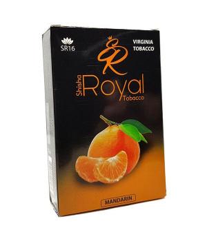 Табак Royal Mandarin (Мандарин) 50 гр