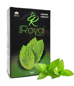 Табак Royal Mint (Мята) 50 гр
