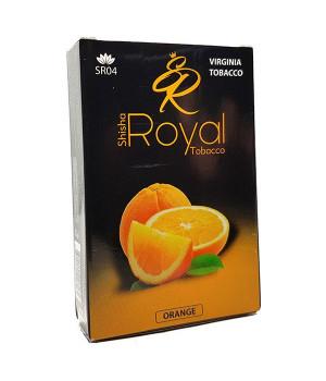 Табак Royal Orange (Апельсин) 50 гр