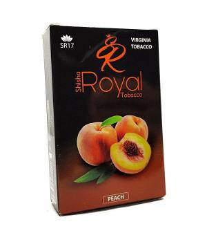 Табак Royal Peach (Персик) 50 гр