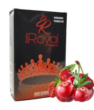 Табак Royal Red Queen (Красная Королева) 50 гр