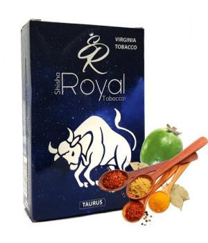 Табак Royal Taurus (Телец) 50 гр