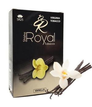 Табак Royal Vanilla (Ваниль) 50 гр