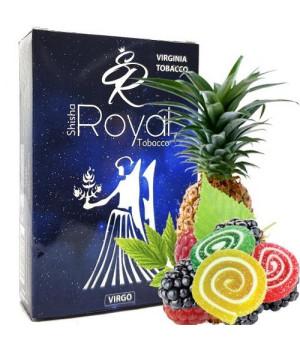 Табак Royal Virgo (Дева) 50 гр