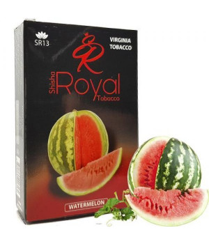 Табак Royal Watermelon (Арбуз) 50 гр