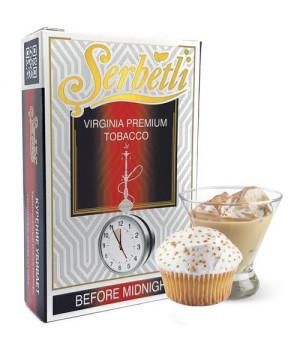 Табак Serbetli Before Midnight (Бифор Миднайт) 50гр