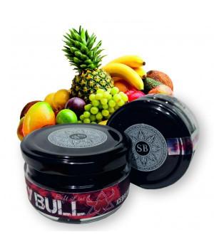 Табак Smoky Bull Soft Line Exotic Fruit (Экзотические Фрукты) 100 гр