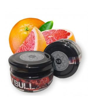 Табак Smoky Bull Soft Line Grapefruit (Грейпфрут) 100 гр
