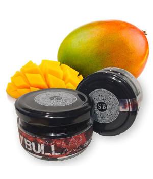 Табак Smoky Bull Soft Line Mango (Манго) 100 гр