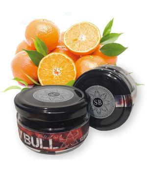 Табак Smoky Bull Soft Line Orange Peel (Апельсин) 100 гр