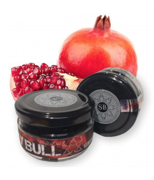 Табак Smoky Bull Soft Line Pomegranate (Гранат) 100 гр