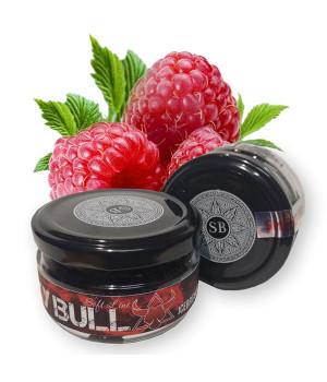 Табак Smoky Bull Soft Line Raspberry (Малина) 100 гр