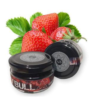 Табак Smoky Bull Soft Line Strawberry (Клубника) 100 гр
