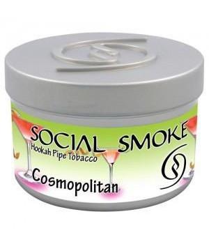 Табак Social Smoke Cosmopolitan (Коктейль) 100гр