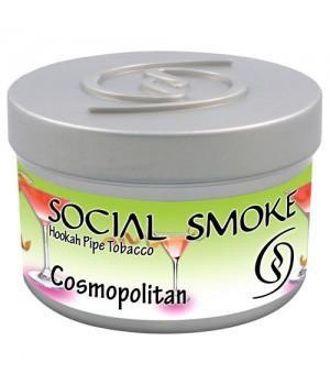 Табак Social Smoke Cosmopolitan (Коктейль) 250гр