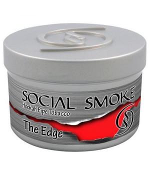 Табак Social Smoke Edge (Тропический Коктейль с Вишней) 100гр