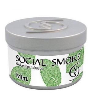 Табак Social Smoke Mint (Мята) 250гр