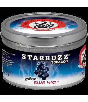 Табак Starbuzz Blue Mist (Блю Мист) 250гр