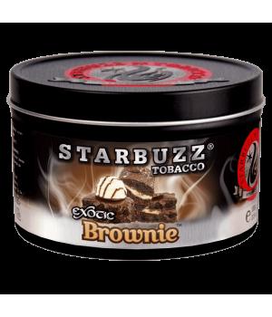 Табак Starbuzz Brownie (Шоколадное Пирожное) 250гр