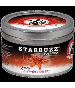 Табак Starbuzz Flower Power (Цветочная Сила) 250гр